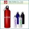 Customize aluminum sports bottle sports bottle stainless steel sports bottle pattern Promotion