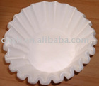 coffee pod filter paper 27g/mm2