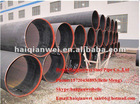 HQW API pipes with 3PE coating