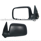 CAR SIDE MIRROR FOR ISUZU