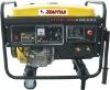 2-5mm portable welder generator