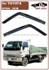 for TOYOTA DYNA 1998 rain guard