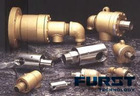 FURST RJ010 high temperature and high pressure rotary joint