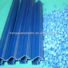 Plastic decorative PVC Profile