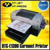 New A3 size direct to garment printer