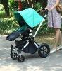 bugaboo 3 in1 baby stroller