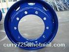 wheel rim for truck