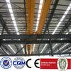 QD Model double beam bridge crane 20T