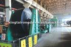Conveyor belts rubber