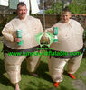 2013 inflatable costume sumo