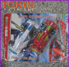 Hot sale plastic small plane toy