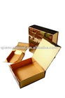 high quality paper folding box from real printing factory of 15 years