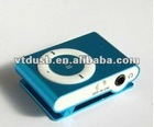 mini portable mp3, sports mp3, low price mp3, 2usd mp3, gift box pack mp3, entertain mp3