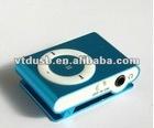 mini portable mp3, sports mp3, low price mp3, 2usd mp3, gift box pack mp3, entertain mp3