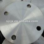 JX-8760 SABS1129 SS304/304L,316/316L blind flange type 8