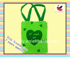 High quality 2011 hot sales product Irish festival bag