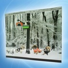 Outdoor Advertising Viny and PVC Banner