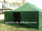 Canvas Army Tent for 20 Person
