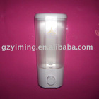 Acrylic Hand Sanitizer Dispenser