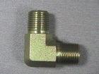 Interlock Hydraulic Fitting BSPT Male Tapered