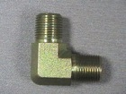 Interlock Hydraulic Fitting BSPT Male Tapered
