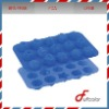 bpa free silicon mould for cakes home