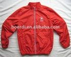RPET sale promotion red Sportswear