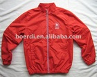 RPET sale promotion red Sportswear
