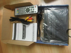 Hot Sale HD FTA DVB-S2 satellite receiver Mstar Solution