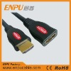 high -bandwidth HDMI cable