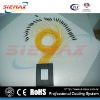 quality fiber coupler with competitive price and high reliability