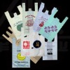 colored gift bags,promotional bag,gift bag