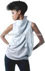 8TP466Lady's sleeveless Top