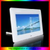 7 inch Digital Photo Album Frame Many Colors Optional( DW-F-7016)