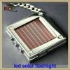 Mini solar torch