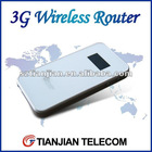 3g modem wireless router