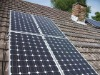 solar panel pv mounting systems for tile roof