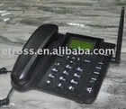 1 Year Warrantee GSM FWP / GSM Fixed Cordless Phone (Qual-band 850/900/1800/1900MHz)