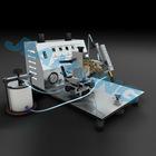 Automatic Circular Glue Robot/Automatic dispensing machines/