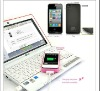 For iPhone 4/4S iFans New external battery case