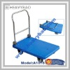 Industrial folding platform trolley 500kg