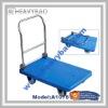 Industrial folding platform trolley 500kg