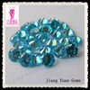 Blue Topaz Loose December Birthstone Gemstone