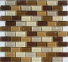 Crystal ,Decorative glass mosaic