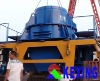 Low Consumption Amall Vertical Shaft Impact Crusher