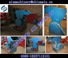SWP400 plastic disintegrator machine
