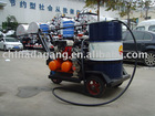 Handcart-type Asphalt Emulsion Sprayer