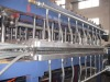 Plastic Grid Plates extrusion line