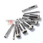 YIYAN DIAMOND PLATED HOLE SAW DRILL BITS IN GLASS MARBLE GRANITE PORCELAIN TILE STONE