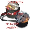 2012 Most Popular Portable Barbecue (SP-BG1105N)